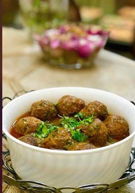 Easy Mutton Kofta Recipe