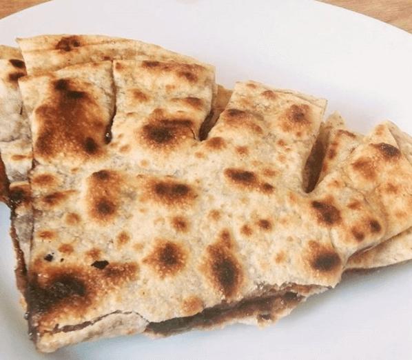 No Bake Nutella Bread Recipe