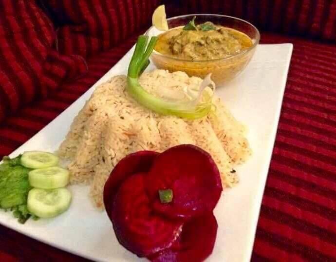 Kadhi Pakora Recipe Pakistani