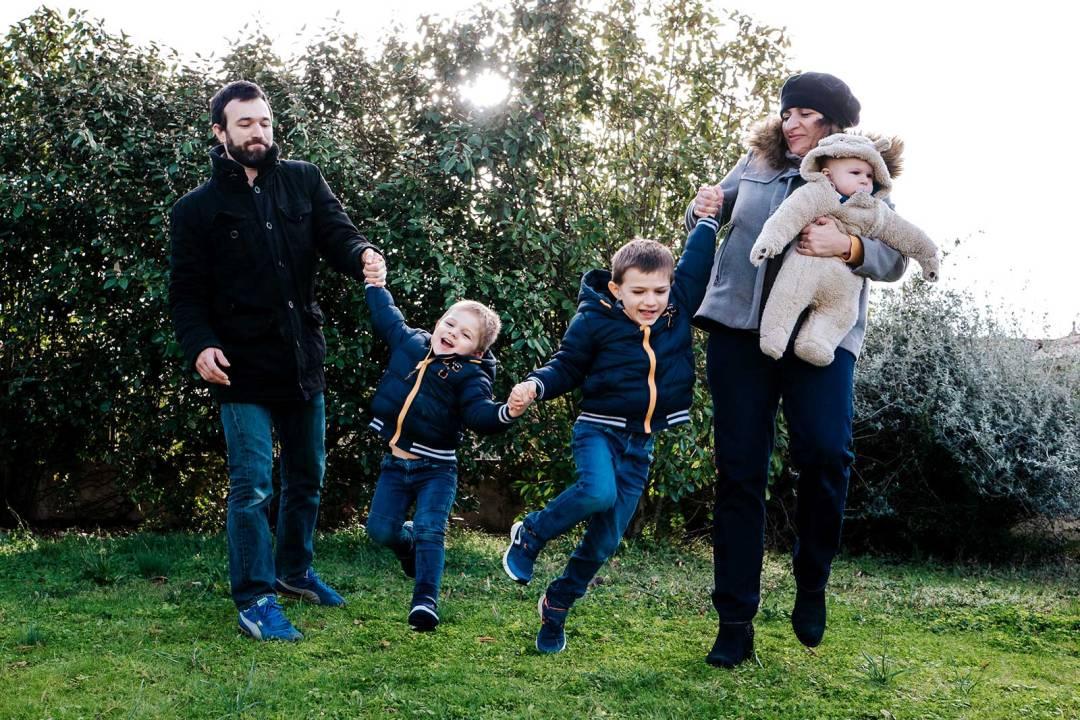 Photographe famille Landes Dax- Bourdenet Le VAN FAMILLE MERLE 036