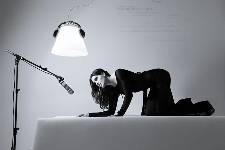 2 Elke Lichtenegger by Daniel Gossmann_