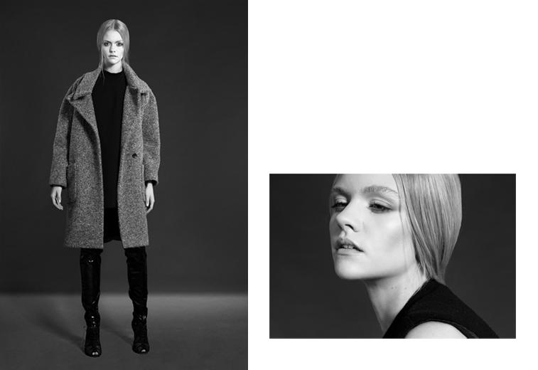 Brandy MacDonald by Daniel Gossmann for Wilhelmina Models New York H 2