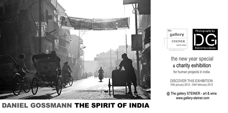 The Spirit of India by Daniel Gossmann 001