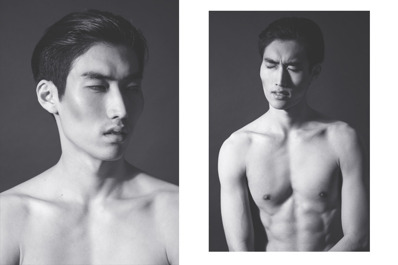 Do Byung Wook by Daniel Gossmann Elite Milano