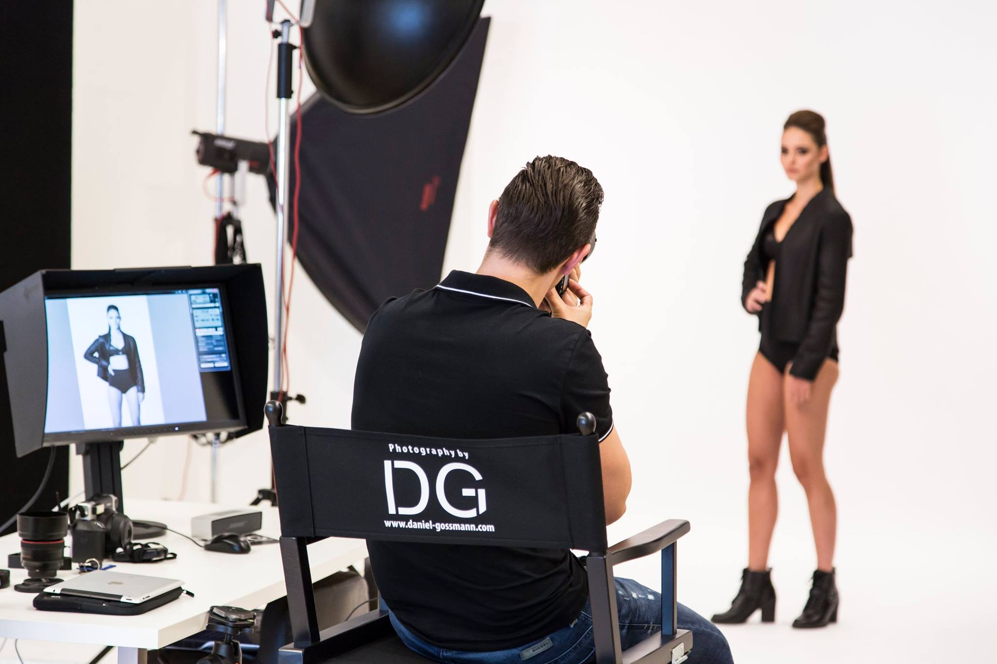 Julia Furdea Daniel Gossmann Puls4 iLIKE Miss Austria copyright Studiozone 2
