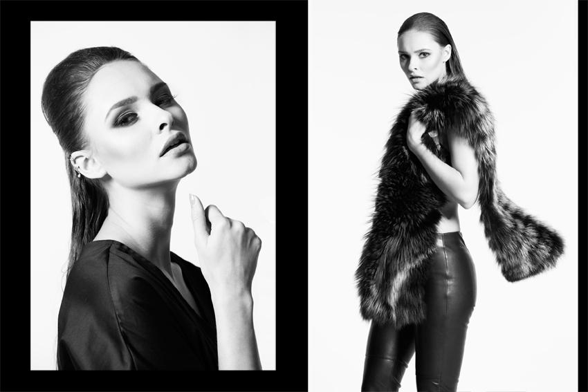Julia Furdea by Daniel Gossmann Editorial 3