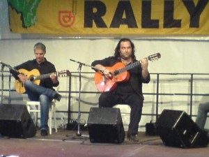 Rafael Cortés
