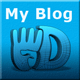 On my blog