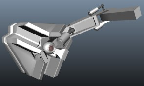 Preview Robot Arm