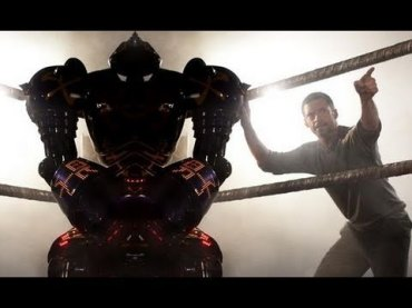 Real-Steel-Movie-Trailer