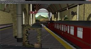 Harry Potter Station