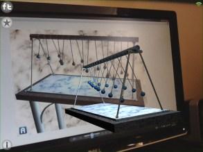 iPad's Screenshot
