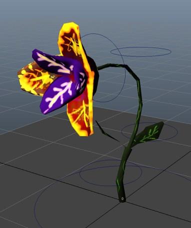 carnivorous-plant-3d-maya-01