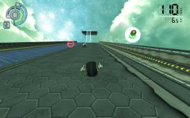 SpeedyWheel-screenshot1