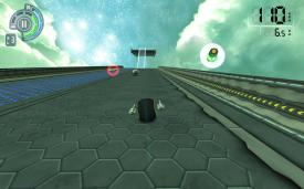 SpeedyWheel-screenshot1