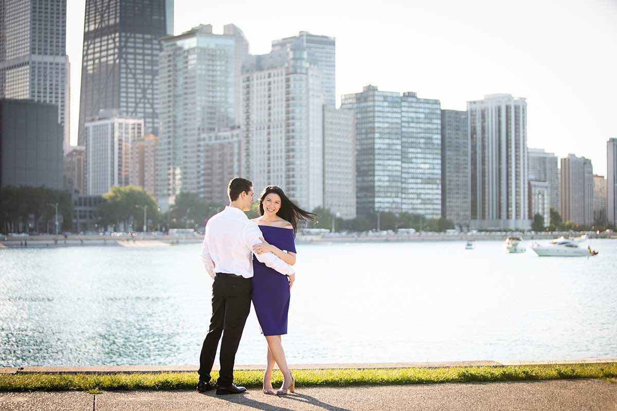 Janet & Cory Engagement Session