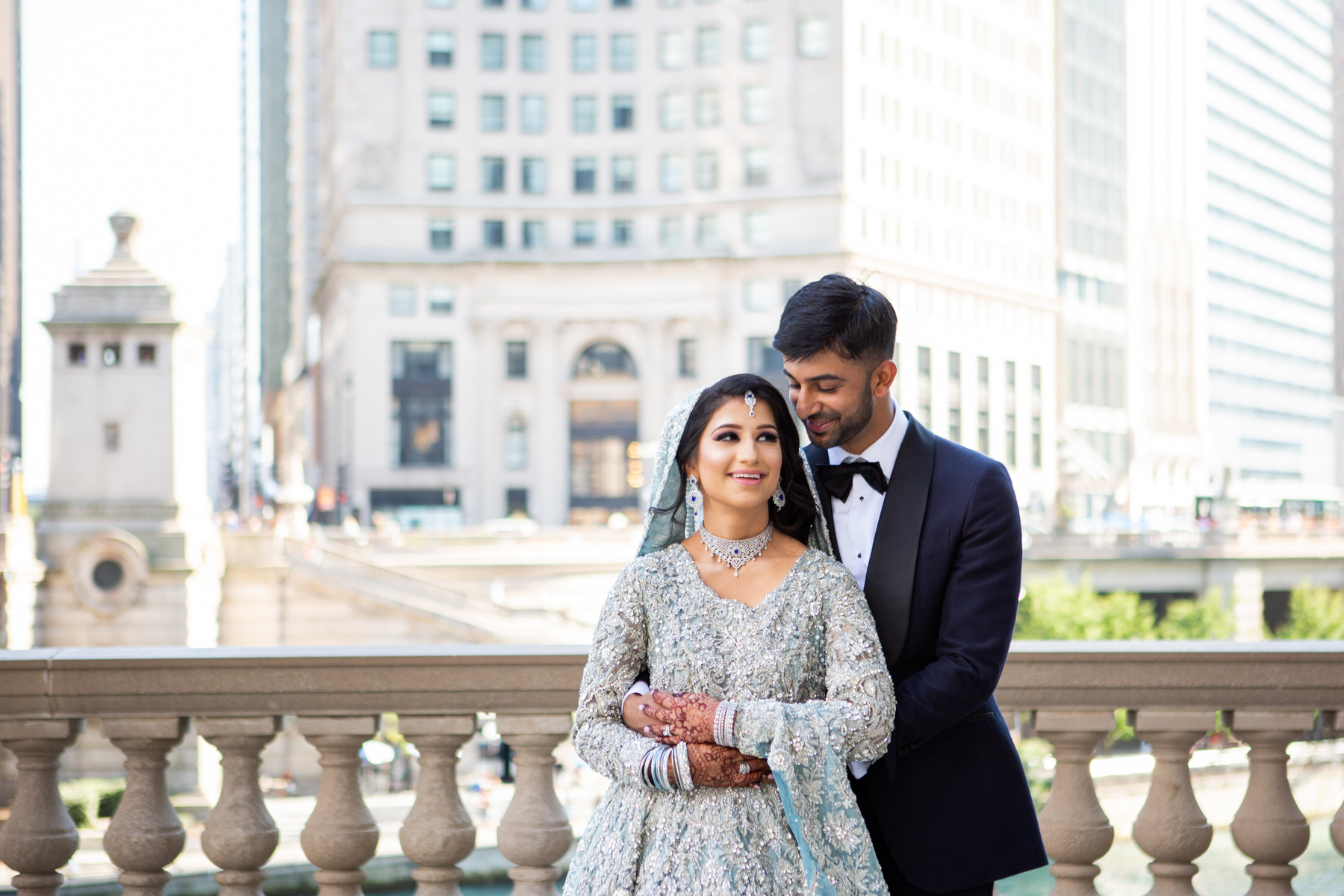 Pakistani Wedding Chicago