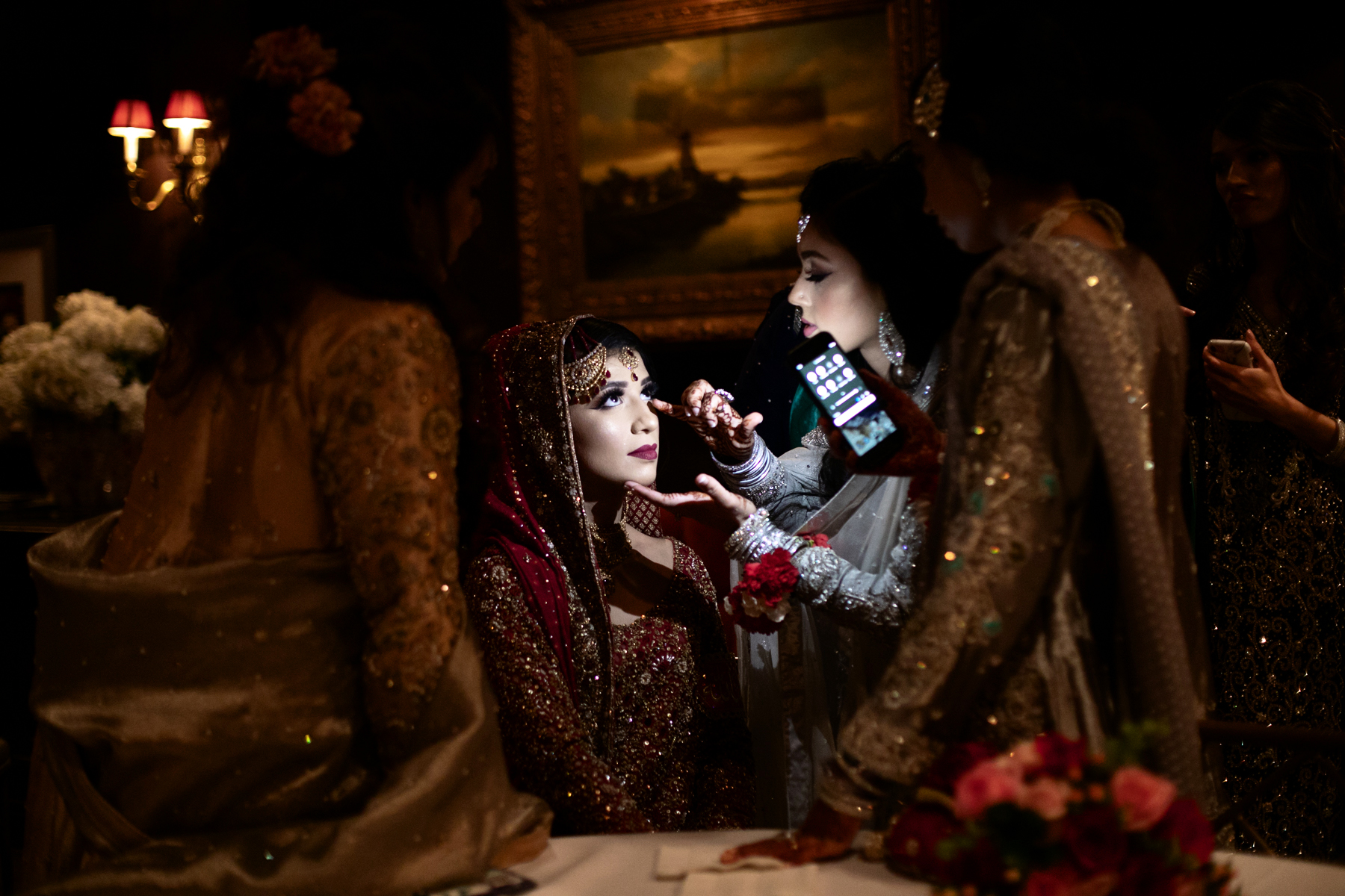Misbah & Farhan Wedding