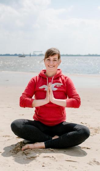 Yoga mit Daniela