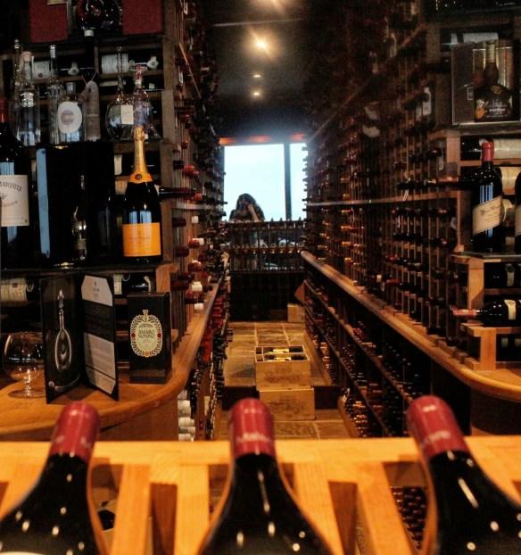 CN Wine Cellar