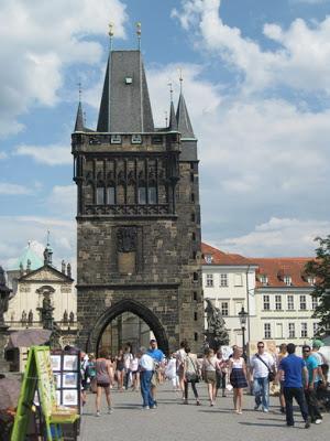 Weitere Bilder aus Prag