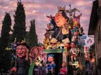 Carnevale Fano -små