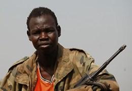 Terror in Sudan