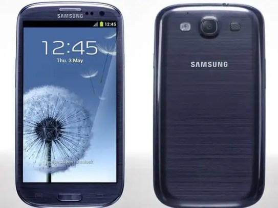 Samsung Galaxy S3 Vale a Pena?
