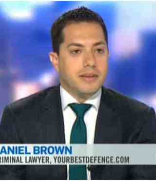 Daniel Brown news