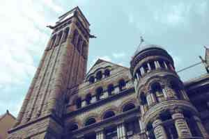 Appeal Court Toronto
