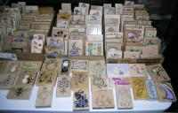 And Even More Stamps