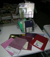 Card Making papers
