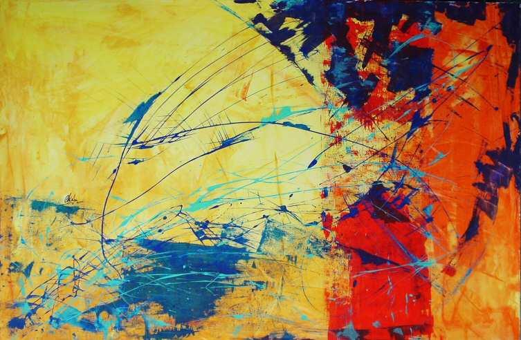 ARTIST DANIEL CHIRIAC