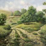 fine_art-oil_painting-landscape-art-mystical-rustic