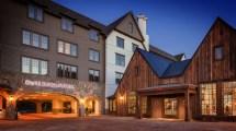 Grand Bohemian Mountain Brook Hotel
