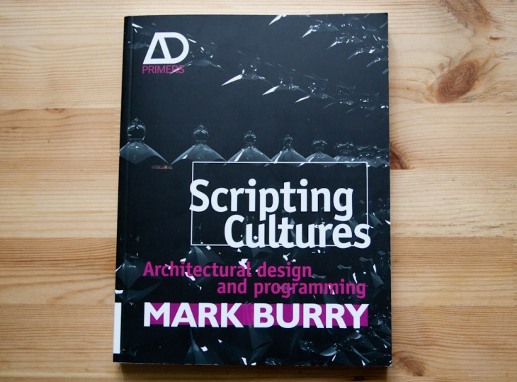 Cover of Scripting Cultures