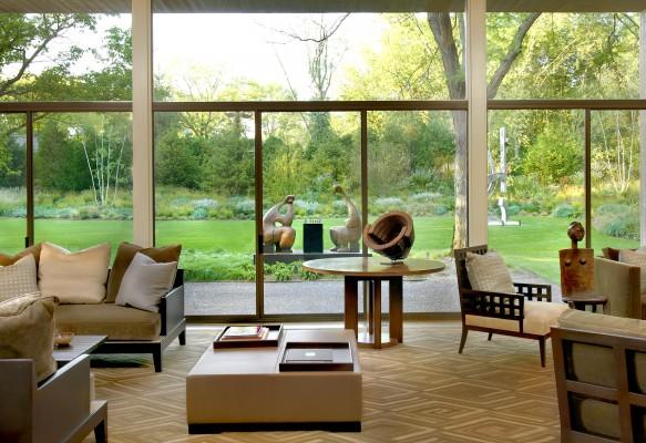 Modern Interior Design Firm Chicago Interior Designer Daniel Du