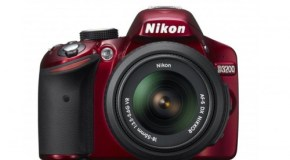 Annuncio Ufficiale Nikon D3200, WU-1a, Nikkor 28 mm f/1.8G