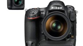 Nikon D4S vs Nikon D4: connettività memoria batteria
