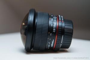 12mm f 2.8