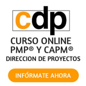 Preparador PMP y CAPM Daniel Echeverría