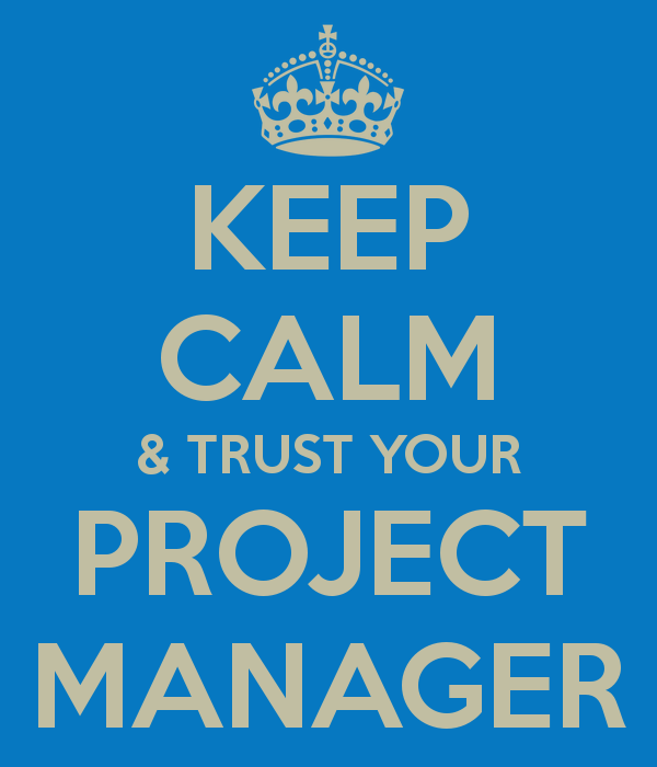 Project Managers certificados