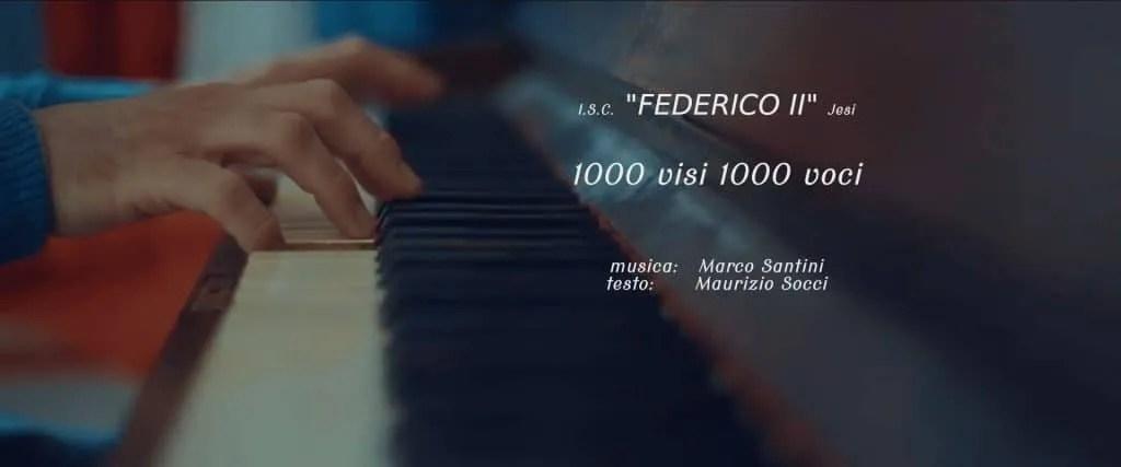 1000 visi 1000 voci