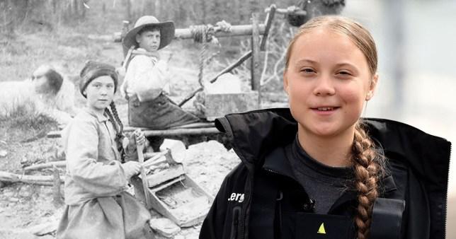 The Church of Greta Thunberg