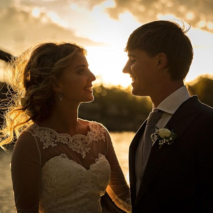 Matrimonio a Bibione - Aurora e Stefano