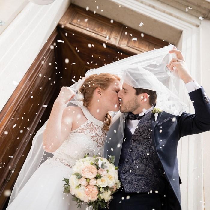 Matrimonio a Bassano del Grappa - Giulia e Daniele