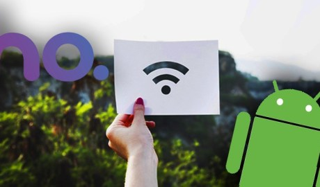 Come usare Hotspot di Ho con Android
