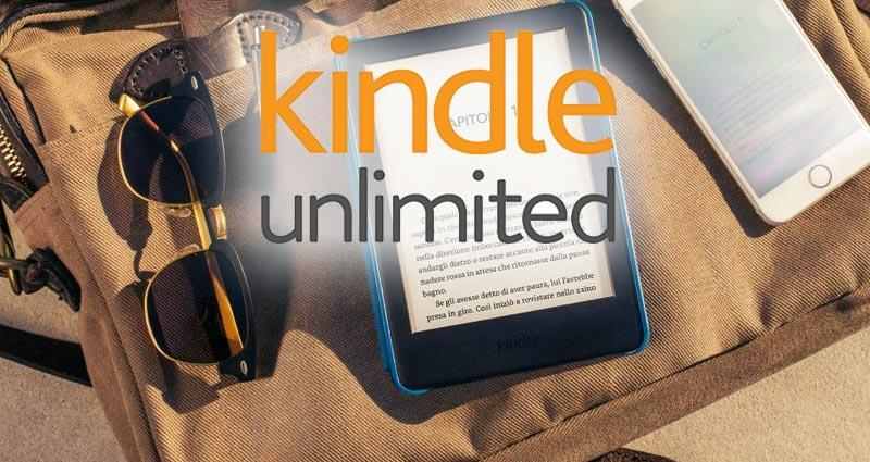 Kindle-Unlimited-Daniele-Giudici