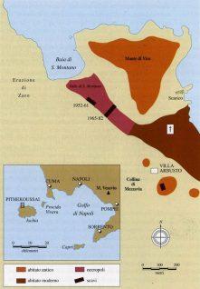 Mappa di Pitechusa