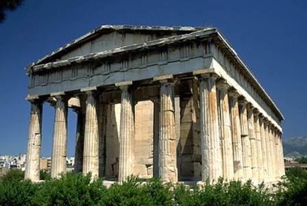 Hephasteion di Atene